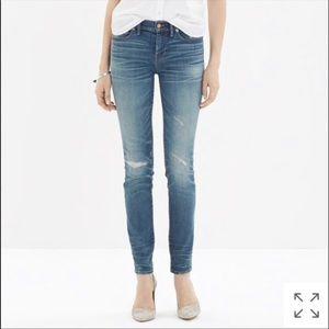 Madewell Jeans | Skinny Skinny